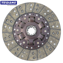 OEM3125036410 275mm 21t car clutch cable plates