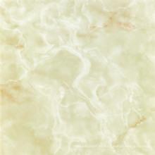 Beige Micro Crystal Marble Look Porcelana Azulejo
