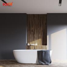 1.2m bathtub free standing bathtub with faucet
