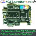 Chine Shenzhen service clé en main complet, y compris la conception de carte PCB am fm radio carte de circuit imprimé