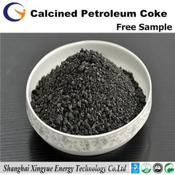 1-4mm Calcined Petroleum Coke/CPC/Carbon Raiser