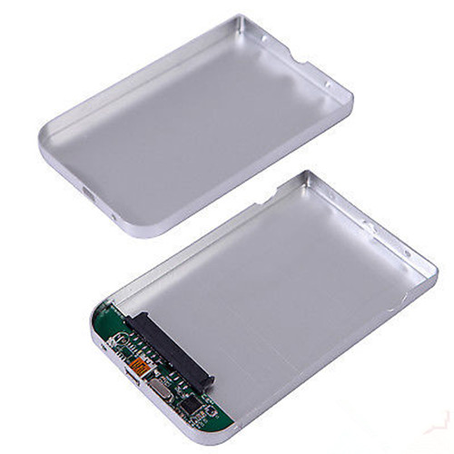 external sata hard drive enclosure