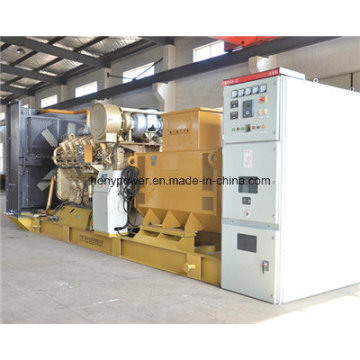 High Voltage Diesel Generator