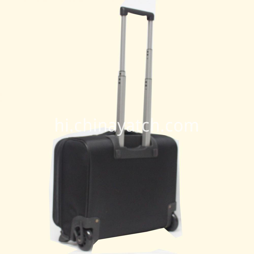 4 Section Trolley Case