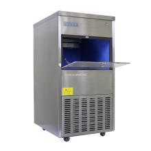 Ice Bar Shaved Snow Ice Maker Machine