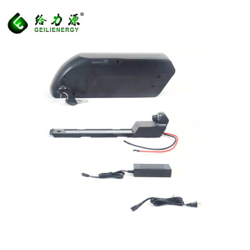 Factory wholeslae OEM custom electric bike battery 48v 14ah ebike battery