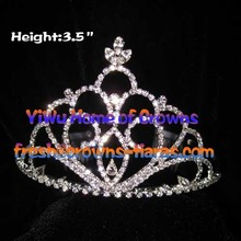 Wholesale Crystal Crowns and Tiaras
