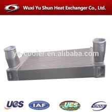 plate and bar hino intercooler