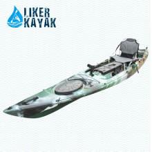 Рыболовное судно 4,3 м от Liker Kayak