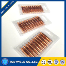 200/350/500A panasonic soldering gun contact tip