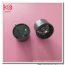 Aluminum Case Open Type Ultrasonic Sensor Transmit and Receiver