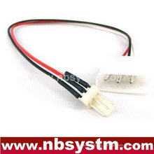 SATA 4pin to 3pin fan power cable