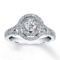 Wholesale 925 Silver Jewelry High Quality CZ Rings