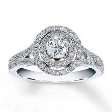 Vente en gros 925 bijoux en argent haute qualité CZ Anneaux