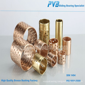 MBZ Bronze Bushing, Split bronze bearing,Bronze sleeve bearing supplier