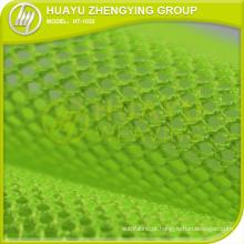 Tecido de malha de poliéster brilhante HT-1032