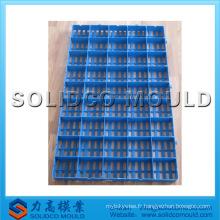 Moules de haute qualité en plastique de palette d'injection Fournisseurs