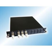 1570 ~ 1610 Nm 3 canales CWDM con canal Express en módulo Lgx