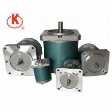 85V 130mm mikrosynchroner niedriger Drehmomentmotor mit hoher Drehzahl für Textilmaschine