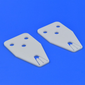 Alumina Ceramic Insulated Fixed Plate