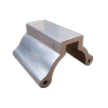 high hardness aluminum alloy for rail track vehicle