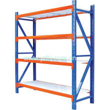 Nice Quality Warehouse Pipe Rack System with Factory Price