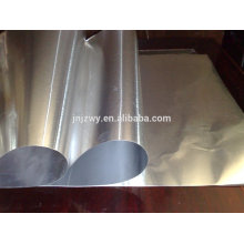 3003 H24 aluminum foil sheets for wall paper