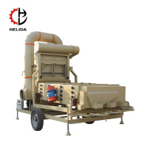 wheat cassia Sesame sifting machine