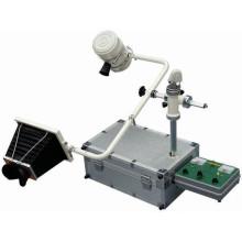 2016 ventas Portable de rayos x radiografía y fluoroscopia