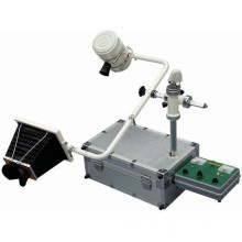 CE&ISO Approved Xm-10 Portable X-ray Fluoroscopy and Radiography Machine