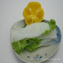 Bajo en calorías Zero grasa Konjac Shirataki Pasta Lasaña