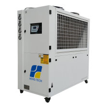 10ton 10tr Air Cooled Water Chiller for Extrusion