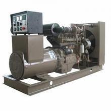 CUMMINS, 260kw Standby / CUMMINS Motor Dieselaggregat