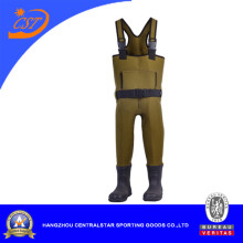 Completely Waterproof Children′s Fishing Waders 8898g