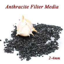 Antracita Filtro Medios con Precio Favorable