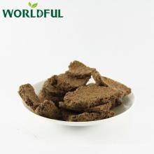 Organischer Saponin-Tee-Samen-Kuchen braun, Cameliasamen für Landwirtschaft und Aquakultur