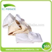 Matériau de fouet collecteur de poussière de sac à main, tissu filtrant