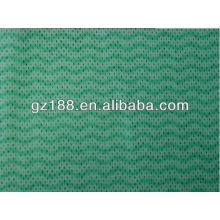 Zellulose Spunlace-Gewebe, Polyester-Vliesrollen mit Öffnung
