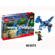 Hot Selling Toy Juassic Park Block (236PCS) (903970)