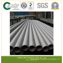 Large Diameter 304 Stainless Steel Pipes