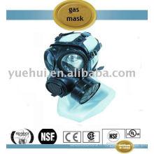 XH MARQUE: Masque à gaz militaire