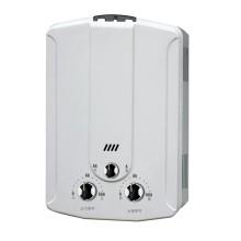 Мгновенный газовый водонагреватель / газовый гейзер / газовый котел (SZ-RB-9)