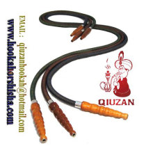 1.5M High Quality Plastic Hookah Hose For Wholesale