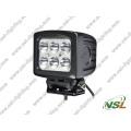 Hochleistungs-Auto-Arbeitslicht 60W LED-Punkt- / Flutlicht-LED-Arbeitslicht 10-30V DC LED-Fahrlicht für LKW-LED-Blitzlicht