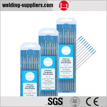 Tig welding rods 7''-hdb tungsten