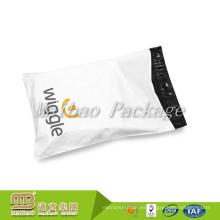 A prueba de manipulaciones Auto-Seal Logotipo personalizado de seguridad Impreso Mailers de plástico Sobres Bolsas Poly Mailbag