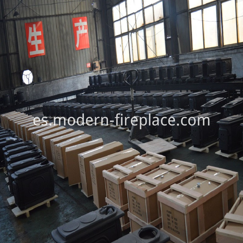Wood Stoves For Sale Cheap Packaging