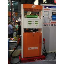 Distributeur de carburant solide et stable