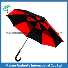 New Items Fancy Trun Around Windmill Wind Wheel Umbrella