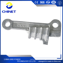 Neh Type Aluminum Alloy Strain Clamp (Wedge Type)